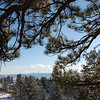 Pike's Peak Vista