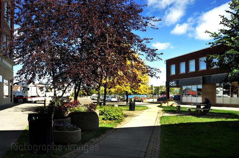 Victoriaville, Thunder Bay, Ontario, Canada