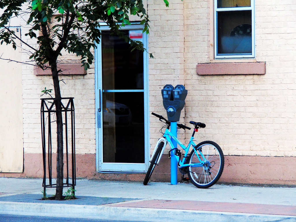 Biking Saves, Rictographs Images