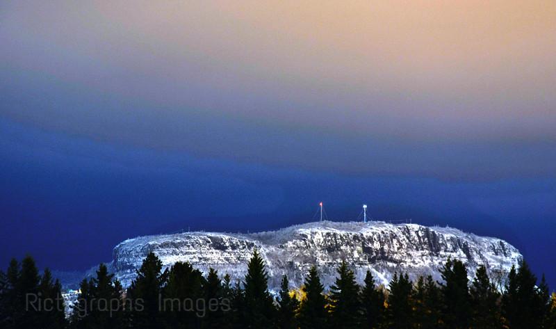 Thunder Mountain, Thunder Bay, Ontario, Canada