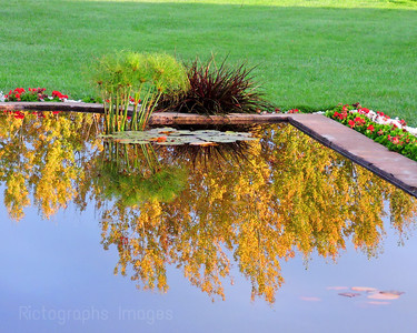 Paterson Sailors Memorial Park, Thunder Bay, Ontario, Canada