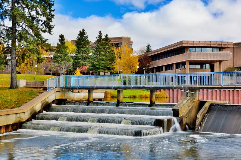 Lakehead University, Thunder Bay, Ontario, Canada 2015