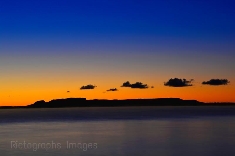Lake Superior, Gitche-Gumee, Sleeping Giant, Nanabijou, fall 2015