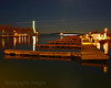 Thunder Bay, Harbour, Ready For Winter, Rictographs Images