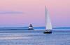 Sailing Gitche Gumee