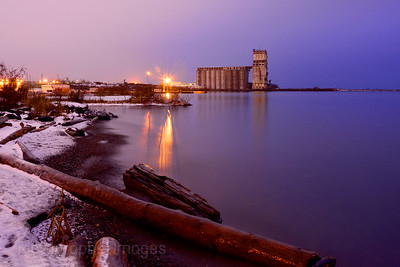 Waterfront, Thunder Bay, Ontario, Canada