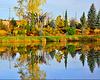 Autumn 2017, MacIntyre River
