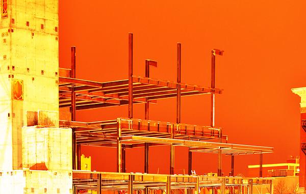 Skeletal Steel