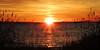A Lake Superior Sunrise, Thunder Bay, Ontario, Canada