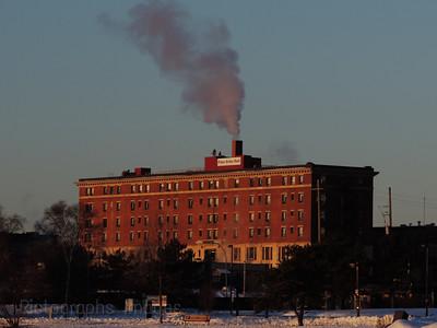 Prince Arthur Hotel, Thunder Bay, Ontario, Canada