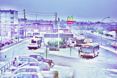 The Bus Depot
