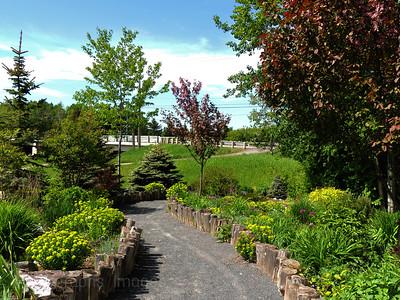 Hope & Memory Garden, Thunder Bay, Ontario, Canada
