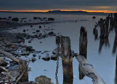Lake Superior Sleeping Giant