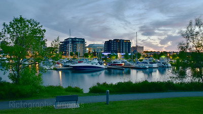 TBay Waterfront Summer 2020