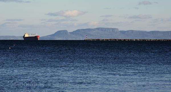 Lake Superior's Sleeping Giant