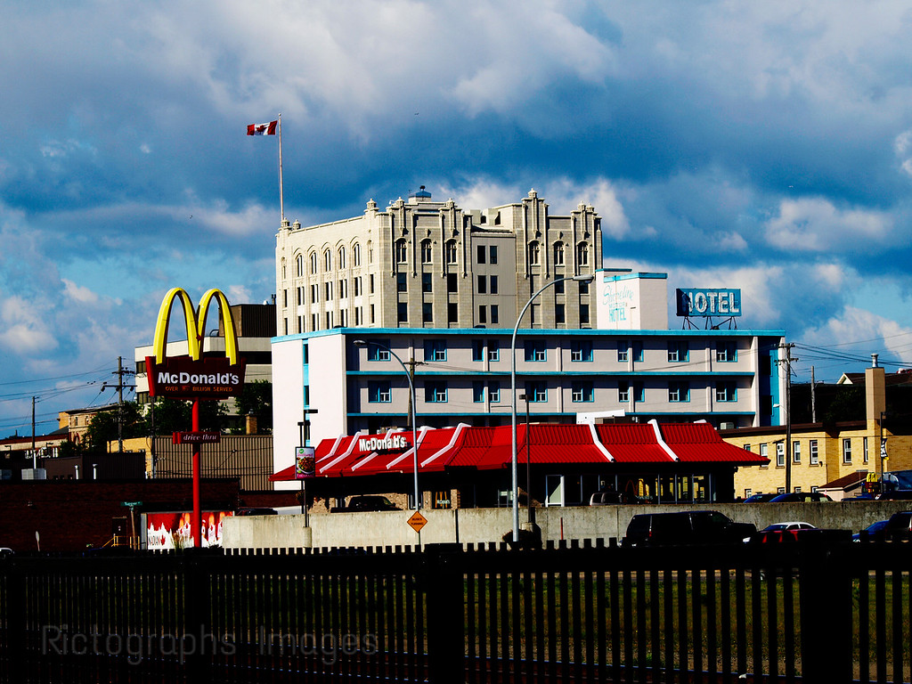 Port Arthur, Thunder Bay, Ontario, Canada