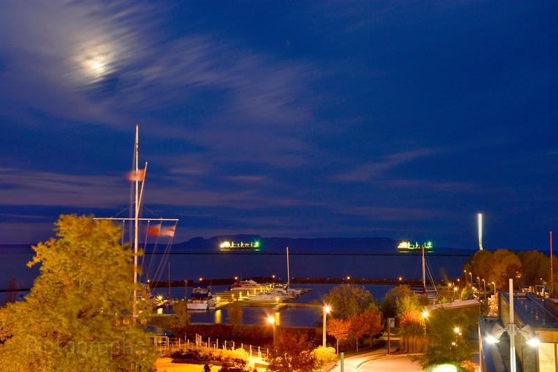 Marina Park, Thunder Bay, Ontario, Canada