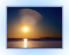 September 2015, Sleeping Giant Sun Rise, Rictographs Images