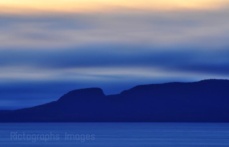 Lake Superior & The Sleeping Giant