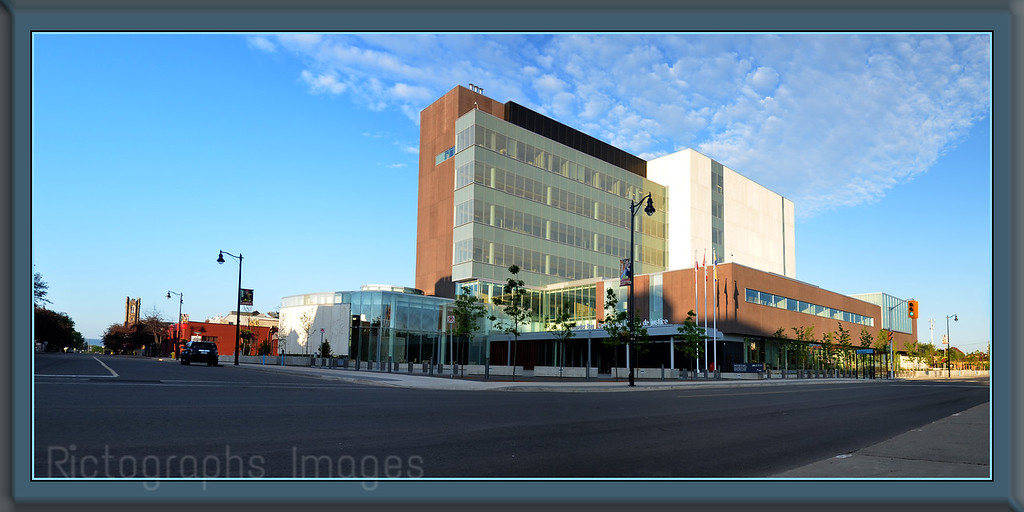 Thunder Bay, Courthouse, Miles & Syndicate, July 2014