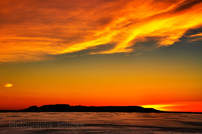 Thunder Bay, Harbour, Sunrise,
