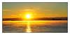 Giant Sunrise, Thunder Bay