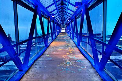 Water Street Overpass,