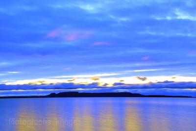 Lake Superior & Nanabijou,