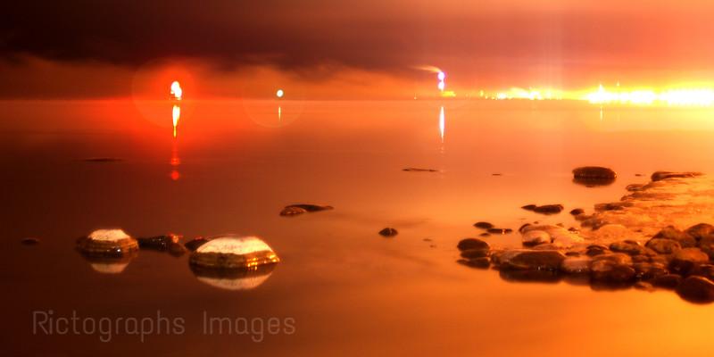 LakeSuperior, Thunder Bay, Ontario, Canada