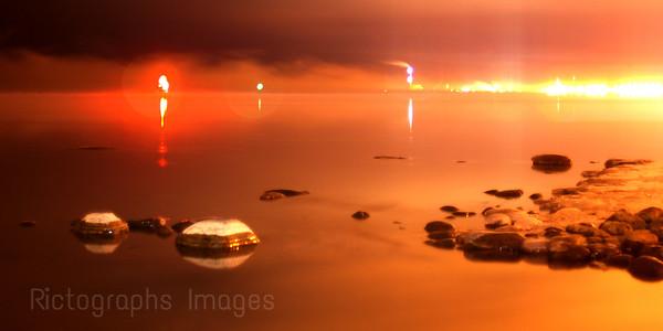The Harbour, Thunderbay, Ontario, Canada
