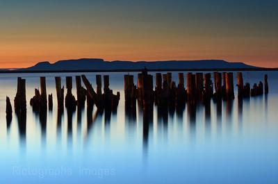 Sleeping Giant, Sibley Peninsula, Thunder Bay, Ontario, Canada