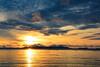 Giant Sunrise