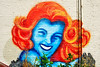 Art Mural, Court Street, Thunder Bay, Ontario, Canada