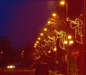Brodie Street