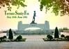 Terry Fox's Monument