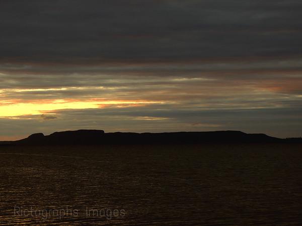 Lake Superior; Nanabijou; Sleeping Giant; Photography; Thunder Bay; Ontario; Canada;