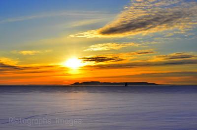 Good Mornings From Thunder Bay, Ontario, Canada