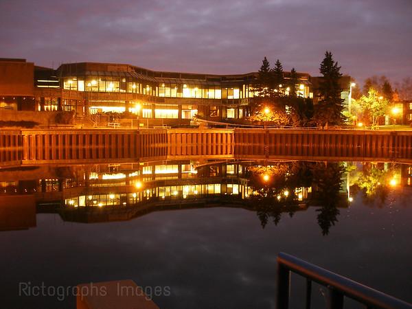 Lakehead University, Thunder Bay, Ontario, Canada