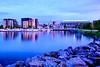 Thunder Bay, Ontario, Canada, Waterfront
