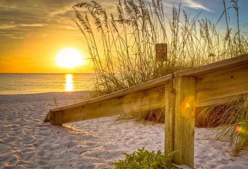 Beach Rail