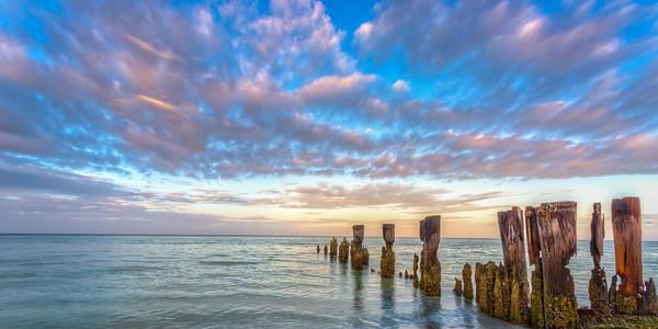 Port Royal sunrise 2017