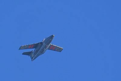 skolflygplanet SK 60