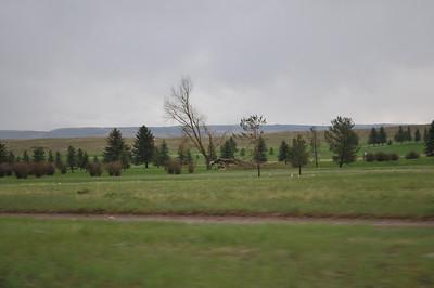 Tornado? - May 2008
