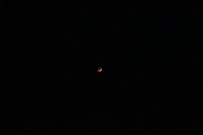Total Lunar Eclipse: 12-21-10