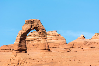 Delicate Arch, Arches NP.