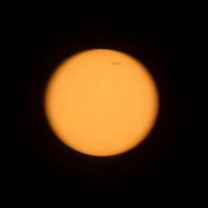 Transit of Venus June 5 2012