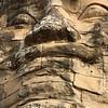 Faces of Avalokitesvara Bayon Temple