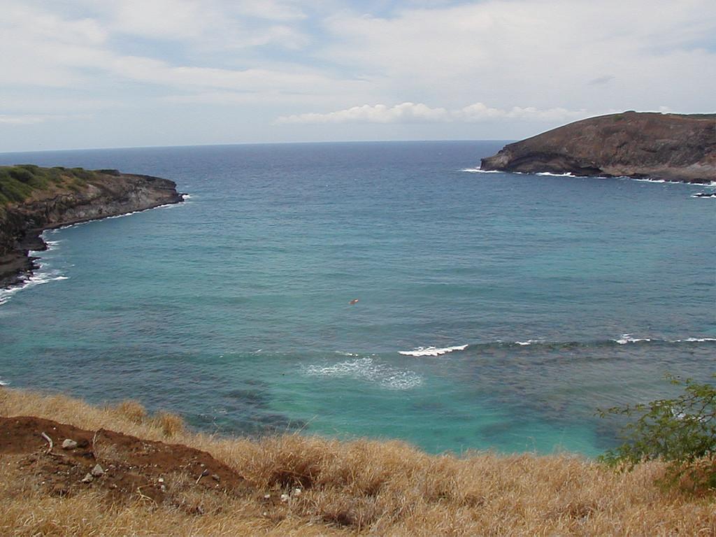 Hanahuma Bay