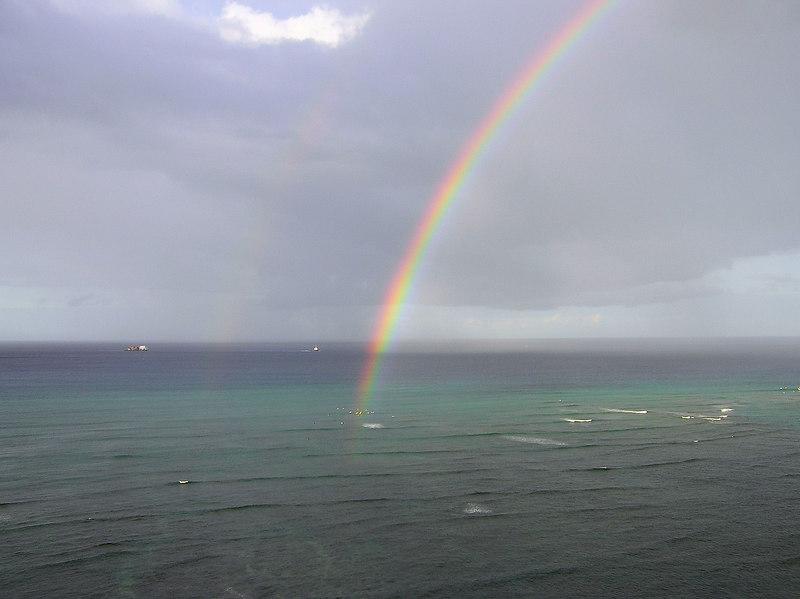 From Hotel Window