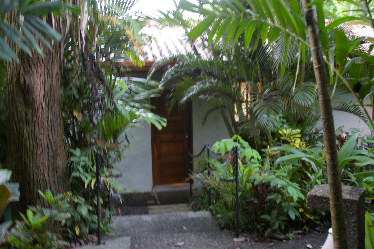 Room at Costa Verde
